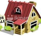 House in Nedimala,