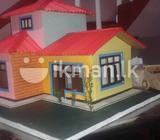 House in  - Boowelikada main road