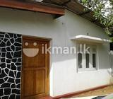 House sale in